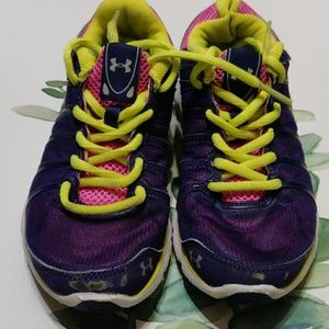 Under Armour Shoes - Under armour girl Shoes